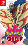 Read User Reviews and Submit your own for Pokemon Shield on ...