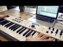 <b>Arturia KeyLab</b> Essential <b>49 49</b> клавишная <b>MIDI клавиатура</b>, ПО ...