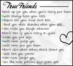 Funny Quotes About True Friendship Funny Friendship Quotes Funny ... via Relatably.com