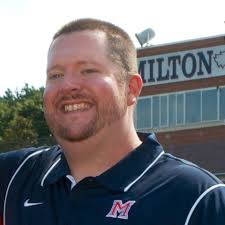 To the students, faculty and staff of Milton High School, offensive line coach Mike ... - 120512-scott-obit
