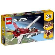 «<b>Конструктор LEGO</b> Creator 31086: <b>Истребитель будущего</b> ...