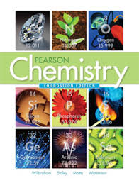 Image result for pearson chemistry