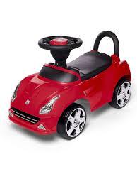 <b>Babycare</b>, <b>Каталка</b> детская Ride & Go (резиновые колеса ...