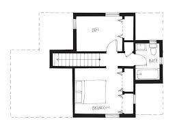 Sq  Ft  Bedroom Bath Garage Laneway Small HouseFloor Plan  ac    main  ac    upper