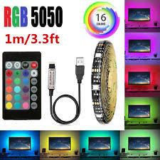 <b>RGB 5V USB</b> String & Fairy Lights for sale | eBay