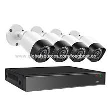 China <b>PoE NVR</b> Kit, H.265 <b>NVR</b>, home <b>camera</b> from Shenzhen ...