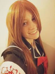 Yuki Cross smile by Kakashilover1002 - yuki_cross_smile_by_kakashilover1002-d6oeg9z