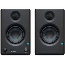 Купить Монитор для студии звукозаписи <b>PreSonus Eris E3</b>.<b>5</b> в ...