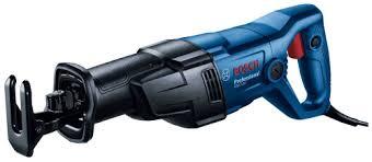 28 отзывов на <b>Сабельная пила</b>, <b>аллигатор</b> Bosch GSA 120 ...