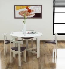 Space Saving Dining Room Tables And Chairs Retro Ah Va Brown Chair Listed In Contemporary Kitchen Chairs