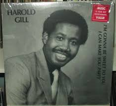 popsike.com - BOOGIE* Harold Gill - I Can Make You Party *SCARCE* - auction ... - 300430528347