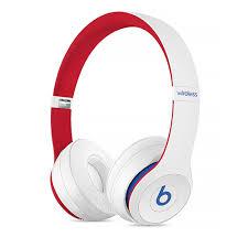 Beats Solo3 Wireless Headphones Club Collection ... - shopaztecs