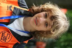Im weiteren Einlauf kam <b>Corinna Beck</b> (W15) auf Platz 5 in 2:34,34 Min.über <b>...</b> - Kühne,Vanessa