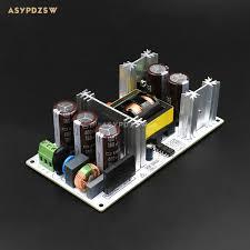KM P800 High Power digital amplifier <b>switching power supply</b> Dual ...