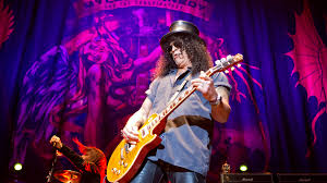 <b>Slash feat</b>. <b>Myles Kennedy</b> & The Conspirators | Moshcam