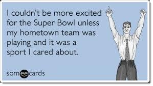 Pre-Game Laughs: Round-up of Super Bowl Sunday Jokes, Cartoons ... via Relatably.com