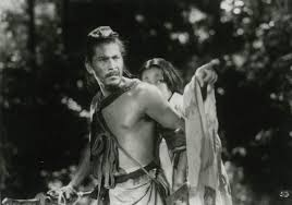 rashomon blu ray trigon film