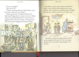 oliver twist a classic case of madness page  brownlow and his housekeeper are part of the story but here s where the minor changes become major changes the lie family is never mentioned not even