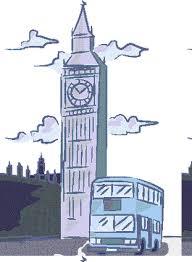 Resultado de imagen para big ben caricatura