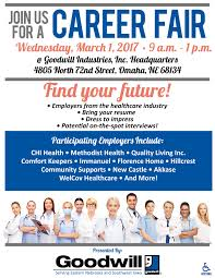 news goodwill omaha data from simplyhired com simply hired u s employment outlook ranks the best healthcare jobs that don t require a 4 year degree