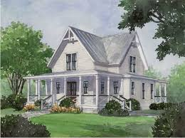 Farmhouse Plans   L  Mitchell Ginn  amp  AssociatesFarmhouse Plans