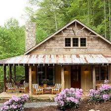 Cabin floor plans  Floor plans and Cabin on PinterestPerfect Little Cabin Plan   Whisper Creek Plan     House Plans