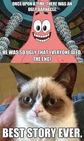 tard the grumpy cat no | Tard The Grumpy Cat memes | Facebook ... via Relatably.com