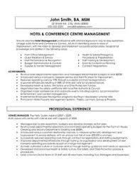 images about best hospitality resume templates  amp  samples on    click here to download this hotel and conference centre manager resume template  http