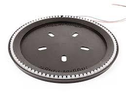 Rugged Ridge 11585.04 <b>LED</b> 3rd <b>Brake Light</b> Ring