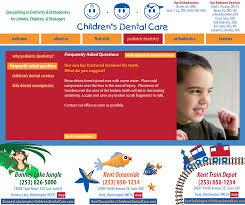 pediatric dentistry and orthodontics in kent and bonney lake pediatric dentistry and orthodontics in kent and bonney lake washington children s dental care
