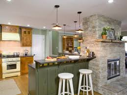 Lighting For Kitchen Island Collection In Kitchen Island Pendant Light In House Decor Ideas