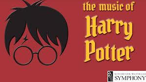 KW <b>Symphony</b> – The Magical World of <b>Harry Potter</b>