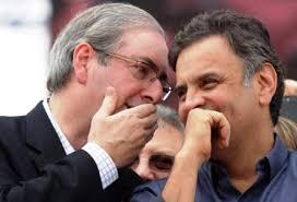Resultado de imagem para Leitores não acreditam que Aécio estaria melhor que Dilma