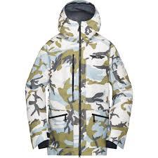 <b>Куртка Norrona Tamok</b> Gore-Tex LTD, snow camo, S INT купить ...