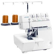 <b>Juki MO</b>-735 <b>Serger</b> Fully Reviewed, tested & Compared in 2019