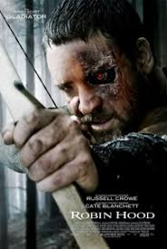 No pain. No fear. Something unstoppable. Robin Hood. Warner Bros has hired Just Cause game writer Michael Ross to tweak a new script for the concept, ... - robin_hood_movie_poster_01-202x300