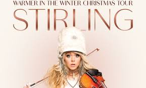 <b>Lindsey Stirling</b> - <b>Warmer</b> In The Winter Christmas Tour 2019 | Boplex