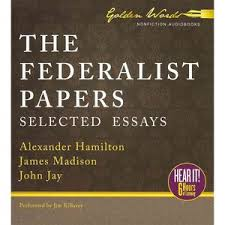 buy bede papers short essays read at long intervals before an  the federalist papers selected essays