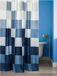 <b>Шторка Bath Plus</b> 180x180cm Blue 2151 0 - Чижик