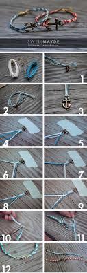 <b>16</b> Easy <b>DIY</b> Bracelet Tutorials