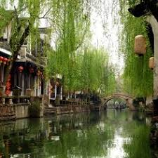 82 Best Top Water Town in China -----Zhou <b>Zhuang</b> images | Old ...