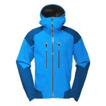 Одежда для активного отдыха, альпинизма и туризма <b>Norrona</b> ...