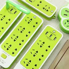 Smart Plug Usb Household Socket With Line Multi-function ...