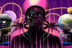 Here's everything we know about the <b>Fortnite x Travis Scott</b> ...