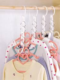Hangers & Clothing <b>Storage</b>