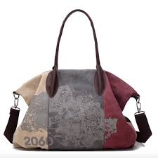 <b>2018 New Arrival</b> Time Limited Kvky <b>Canvas</b> Women Bag Handbag ...