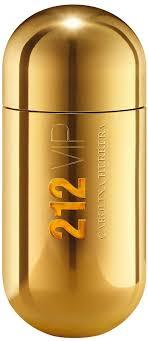 <b>Carolina Herrera 212 VIP</b> Eau de Parfum - 50 ml: Amazon.co.uk ...