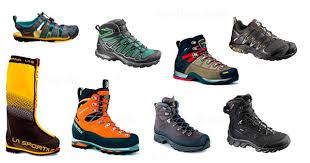Моя обувь для туризма и путешествий. Личный опыт ...