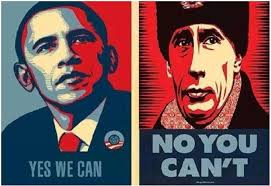 Image result for obama Propaganda Front.