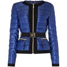 <b>Versace</b> Jeans Padded down <b>jacket</b> (27.760 RUB) liked on Polyvore ...
